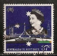 AUSTRALIE OBLITERE - Australie