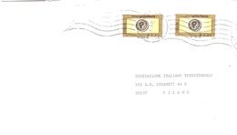 PRIORITARIO 2 PORTI - 6. 1946-.. Repubblica