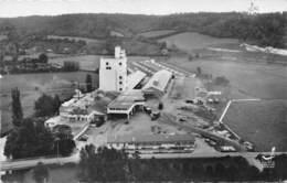 MONTFORT SUR RISLE -  Usine Duquesne  (CPSM Petit Format) - France