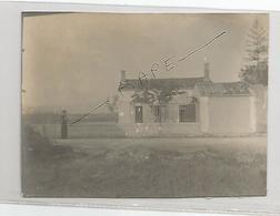 Photographie 16 Charente Echassier 1913 Vers Cognac Photo 8,4x11,3 Cm Env - Lieux