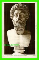 CÉLÉBRITÉS, MARC-AURÈLE, EMPEREUR ROMAIN (121-180) - MUSÉE DU LOUVRE -  A. N. - - Autres Célébrités