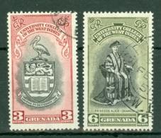 Grenada: 1951   B.W.I. University College Inauguration   Used - Grenada (...-1974)