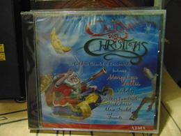 Caliban Quartet- Caliban Goes Christmas - Weihnachtslieder
