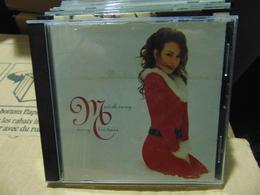Mariah Carey- Merry Christmas - Disco, Pop