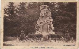 D78 - VULAINES SUR SEINE - MONUMENT - France