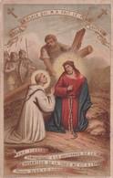 Ancienne Image Pieuse Religieuse Gueneux Nantes - Religion & Esotérisme