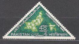 Pakistan - Correo Yvert 161 ** Mnh - Pakistan
