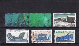 NORVEGE 1994 O - Norvège