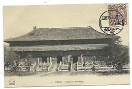 CHINE - PEKIN - Tombeaux Des Ming - CPA - Chine