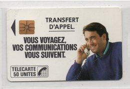 F18 - Transfert D'appel - Frankrijk