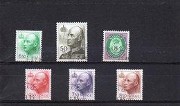 NORVEGE 1994-5 O PAPIER ORDINAIRE - Norvège