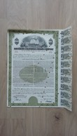 Historisches Wertpapier Der Southern California Edison Company - Sonstige