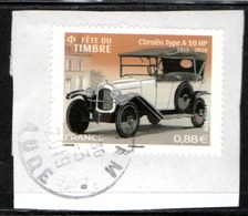 N° 5302 - 2019 - Used Stamps