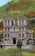 Ile De La REUNION L'église De SALAZIE - Reunion