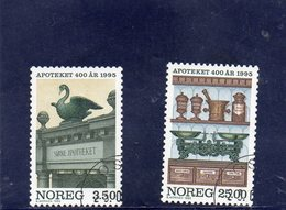 NORVEGE 1995 O - Norvège
