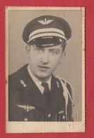 Photo Soldat Du Rgt Aviation ? - Militaria