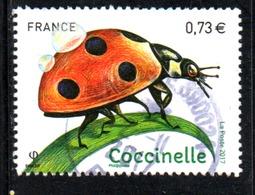 N° 5147 - 2017 - Used Stamps