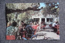 """AJACCIO - """"ARIADNE PLAGE """", Bar Restaurant, Route Des Sanguinaires. - Ajaccio"""