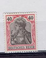 TP - ALLEMAGNE - De 1902 - N° 73 NSG - TB - Allemagne