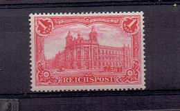 TP - ALLEMAGNE - De 1900 - N° 61 X - - Allemagne