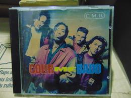 Color Me Badd-  C M B - Rap & Hip Hop