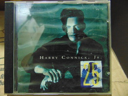 Harry Connick Jr- 25 - Country & Folk