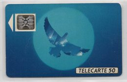 F134Ba - L'oiseau Bleu - 1990