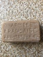 Savon Réglementaire Armée Française No 1 - 1939-45