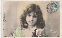 Photo Reutlinger - Enfant - 878/13 - Enfants