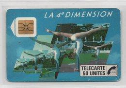 F36 - 4e Dimension Femmes - Frankrijk