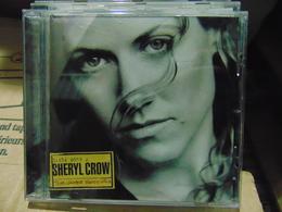 Sheryl Crow- The Globe Sessions (enhanced Cd) - Country & Folk