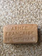 Savon Réglementaire Armée Française No 2 - 1939-45