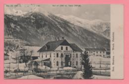 Boh Bistrica - Woch. Feistritz - Slovenia