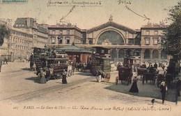 PARIS  -   AUTOBUS - Bus & Autocars