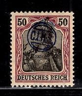 Haute-Silésie C.I.H.S. Michel N° 13 Neuf ** MNH. Signé Haertel. TB Et Rare! A Saisir! - Silésie (Haute & Orientale)