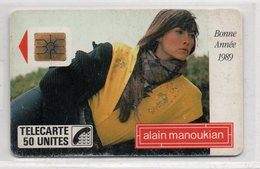 F44 - Manoukian - Frankrijk