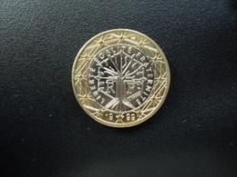 FRANCE : 1 EURO   1999  LU-K.7.1 / KM 1288     Non Circulé - France