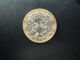 FRANCE : 1 EURO   2000  LU-K.7.1 / KM 1288     Non Circulé - France