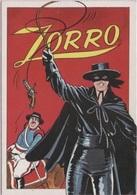CPM - AVENTURES De ZORRO - Edition M.D. - Comicfiguren