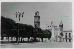 Foto USAF 1944 Monopoli Bari Chiesa San Francesco - Luoghi