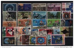 ITALIA -  REPUBBLICA  - ANNATA COMPLETA 1967 USATI  LUSSO - Annate Complete