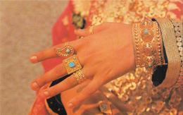 BAHREIN - Traditional Jewellery - Bahrein