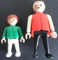 Lot Playmobil 1981 - Playmobil