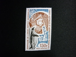 TAAF Air Mail, 1974 Centenary Ot Universal Postal Union Scott #C36 MNH CV 7USD - Nuovi