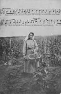 21 // NUITS-SAINT-GEORGES ET VOSNE ROMANEE - LA VENDANGE DES GRANDS VINS - 1918 - Nuits Saint Georges