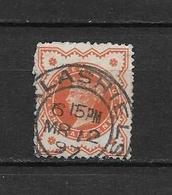 LOTE 1883 /// GRAN BRETAÑA - YVERT Nº: 91            ¡¡¡ LIQUIDATION !!! - Used Stamps