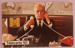 "TELECARTE 02/1999 SANS UNITE ""BERNARD BLIER"" - Frankrijk"