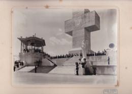 CONGRESO EUCARISTICO INTERNACIONAL AÑO 1934. FOTO POR ARTURO FRANCISCO-SIZE 34x27cm - BLEUP - Books, Magazines, Comics