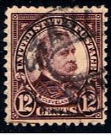US 418 // Y&T 239 B (DENT. 11X1O 1/2) // 1922-25 - Etats-Unis