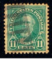 US 416 // Y&T 238 B (DENT. 11X1O 1/2) // 1922-25 - Etats-Unis